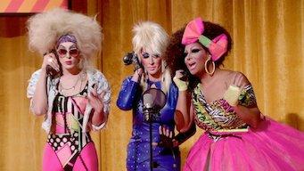 RuPaul's Drag Race: Season 5: Can I Get an Amen?