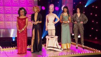 RuPaul's Drag Race: Season 8: Bitch Perfect