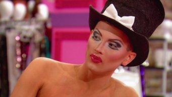 RuPaul's Drag Race: Season 6: Drag Queens of Comedy