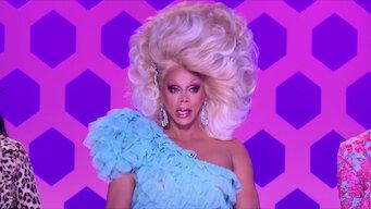 RuPaul's Drag Race: Season 9: Gayest Ball Ever