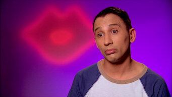 RuPaul's Drag Race: Season 6: Shade: The Rusical