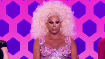 RuPaul's Drag Race: Season 9: Draggily Ever After