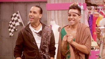 RuPaul's Drag Race: Season 3: Jocks in Frocks