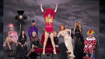 RuPaul's Drag Race: Season 8: Keeping It 100!