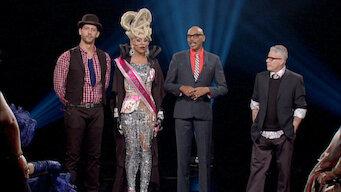 RuPaul's Drag Race: Season 3: Reunited