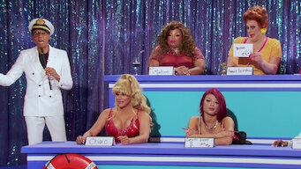 RuPaul's Drag Race: Season 11: Snatch Game At Sea
