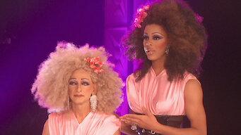 RuPaul's Drag Race: Season 2: Golden Gals