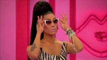 RuPaul's Drag Race: Season 6: RuPaul's Big Opening: Part 1