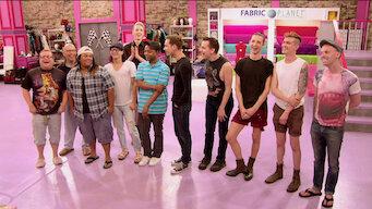 RuPaul's Drag Race: Season 7: Spoof! (There It Is)