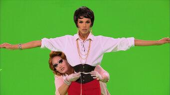 RuPaul's Drag Race: Season 8: Shady Politics