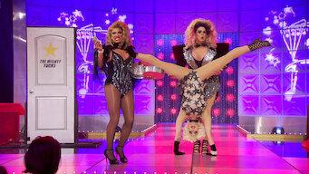 RuPaul's Drag Race: Season 11: Dragracadabra
