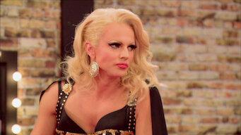 RuPaul's Drag Race: Season 6: Drag Queens of Talk