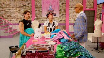 RuPaul's Drag Race: Season 4: DILFs: Dads I'd Like to Frock
