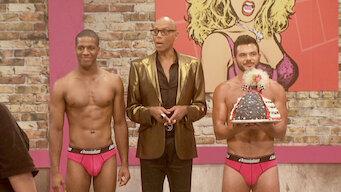 RuPaul's Drag Race: Season 3: Face, Face, Face of Cakes