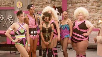 RuPaul's Drag Race: Season 3: Totally Leotarded