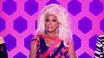 RuPaul's Drag Race: Season 9: RuPaul Roast
