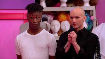 RuPaul's Drag Race: Season 9: Your Pilot's on Fire