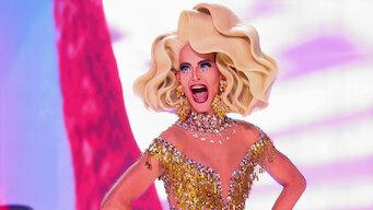 RuPaul's Drag Race: Season 9: Finale