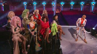 RuPaul's Drag Race: Season 11: Reunited