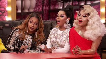 RuPaul's Drag Race: Season 11: Whatcha Unpackin?