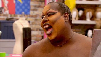 RuPaul's Drag Race: Season 4: Dragazines