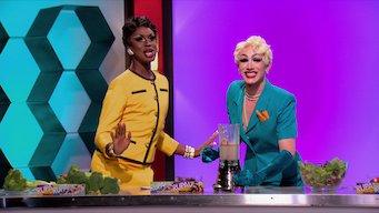 RuPaul's Drag Race: Season 9: Good Morning Bitches