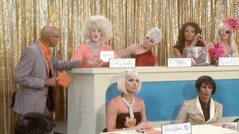 RuPaul's Drag Race: Season 2: The Snatch Game
