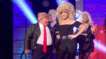 RuPaul's Drag Race: Season 11: Trump: The Rusical