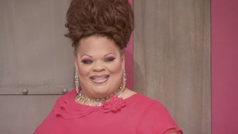 RuPaul's Drag Race: Season 3: The Queen Who Mopped Xmas