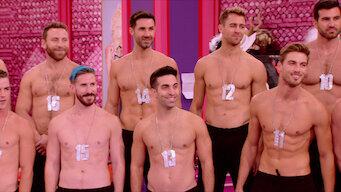 RuPaul's Drag Race: Season 10: Breastworld
