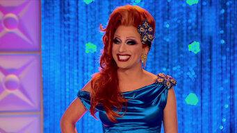 RuPaul's Drag Race: Season 6: Sissy That Walk!