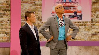 RuPaul's Drag Race: Season 4: Frock the Vote!
