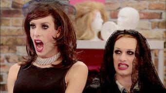 RuPaul's Drag Race: Season 5: Drama Queens