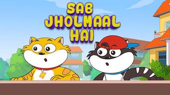 Sab Jholmaal Hai: Season 4
