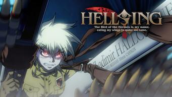 Hellsing Ultimate: Season 1