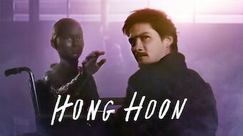 Hong Hoon
