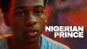 Nigerian Prince