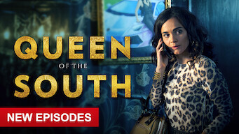 Queen of the South: Season 4